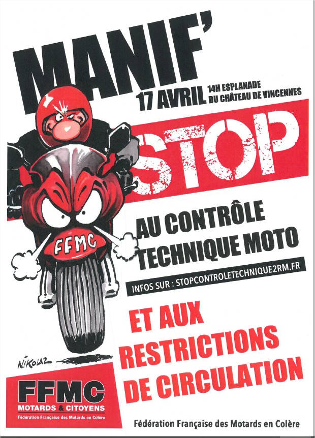 AFFICHE MANIF 17 AVRIL