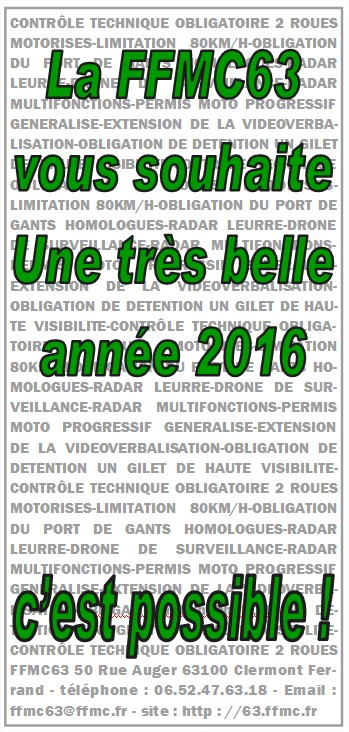 voeux ffmc63.2016